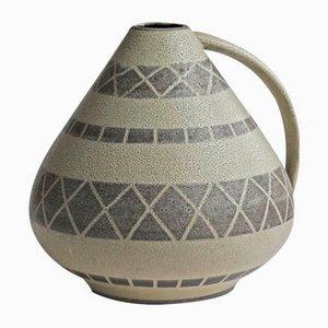 Mid-Century UFO Vase von Emons & Sohn für Emons & Sohn, 1960er