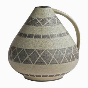 Vase UFO Mid-Century par Emons & Sohn pour Emons & Sohn, 1960s