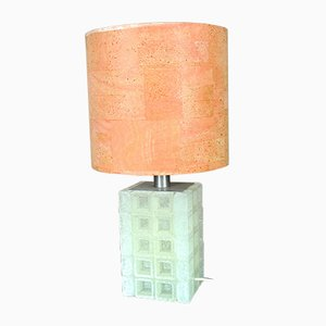 Table Lamp by Albano Poli for Poliarte, 1970s