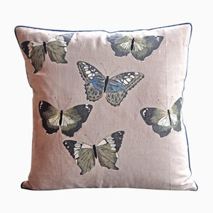 Cuscino Volo Di Farfalle di GAIADIPAOLA