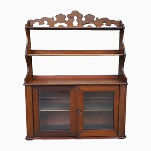 Antique 19th-Century Wooden Buffet