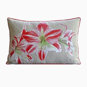 Amarillys Cushion from GAIADIPAOLA