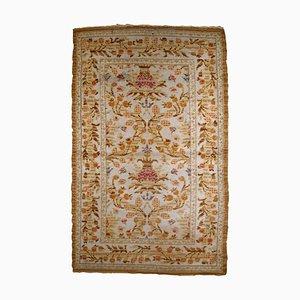 Spanischer Savonnerie Teppich, 1920er