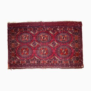 Tapis Saryk Antique