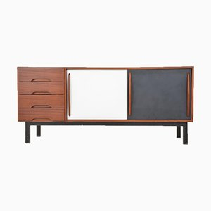 Model Cansado Sideboard by Charlotte Perriand, 1950s