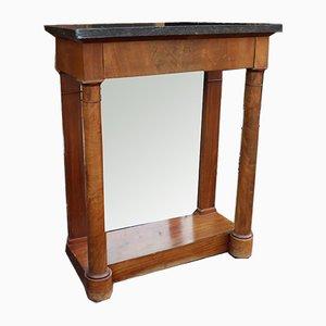 Table Console Empire, 19ème Siècle