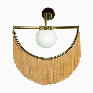 Wink Wandlampe von Masquespacio für Houtique