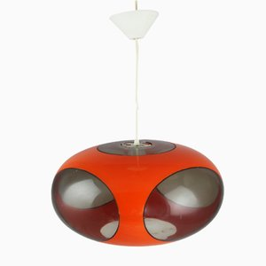 Ceiling Lamp by Luigi Colani, 1970s
