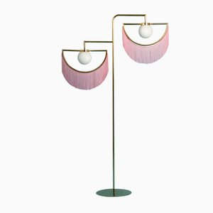 Wink Floor Lamp by Masquespacio for Houtique