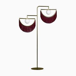 Wink Stehlampe von Masquespacio für Houtique