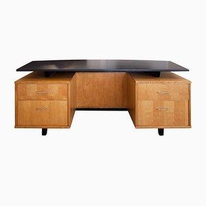 Vintage Modernist Desk, 1970s
