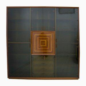 Italienisches Modell Paganini Sideboard von Luciano Frigerio für Frigerio, 1970er