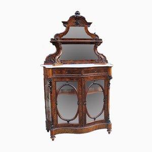 19th-Century Wooden Buffet
