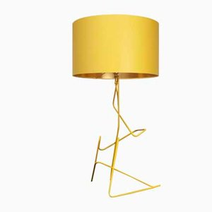 Drawing Table Lamp by Jo. van Norden