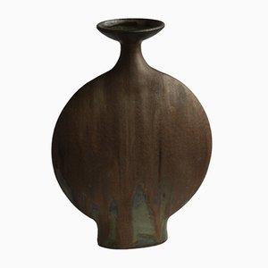 Mid-Century Vase von Gisela & Walter Baumfalk für Töpferei Baumfalk, 1970er