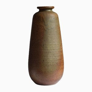 Deutsche Mid-Century Vase von Paul Eydner für Waldenburg Keramik, 1970er