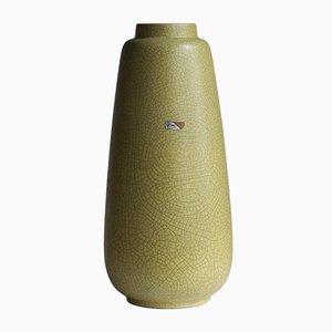 Vase 815 Mid-Century en Poterie par Kurt Tschoner pour Ruscha, Allemagne