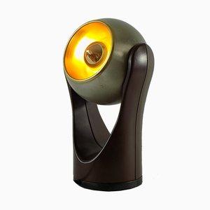 Lámpara de mesa de Insta Elektra, años 70