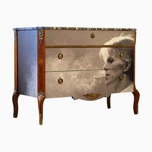 Louis XV Style Dresser, 1920s