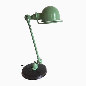 Tischlampe von Jean-Louis Domecq für Jieldé, 1950er