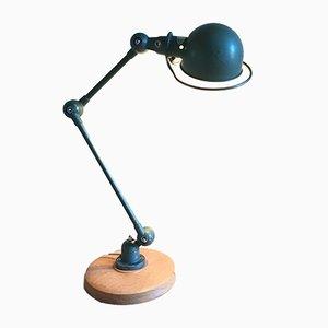 Lampe de Bureau par Jean-Louis Domecq pour Jieldé, 1950s