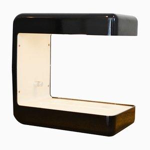 Modell Isos Tischlampe von Giotto Stoppino für Tronconi, 1970er
