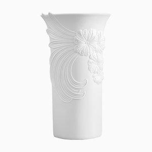 Model 740/3 Porcelain Vase by Manfred Frey for AK Kaiser, 1970s