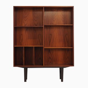 Rosewood Shelf by Ib Kofod Larsen, 1970s