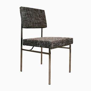 Chaise de Salle à Manger P60 par Antoine Philippon & Jacqueline Lecoq pour Airborne, 1960s