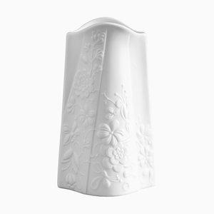 Vase Modèle 0273 en Porcelaine par Manfred Frey pour AK KAiser, 1970s