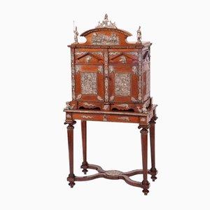 Mueble para tabaco antiguo