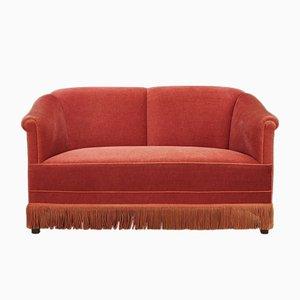 Dänisches Mid-Century Sofa, 1970er