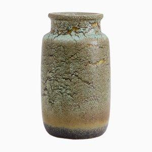 Jarrón de cerámica modelo 231 de Scheurich, años 70