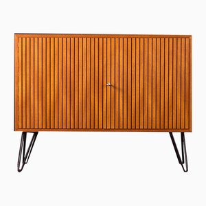 Teak Dresser by Erich Stratmann for Oldenburger Möbelwerkstätten, 1950s