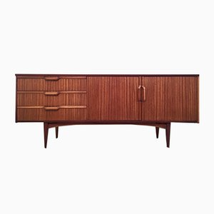 Teak Sideboard from Royal Heritage Furniture, 1960s