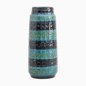 Vase Inka Modèle 260 Mid-Century de Scheurich