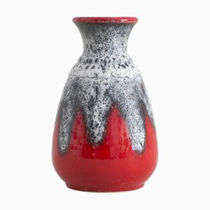 Vase from Bay Keramik, 1970s