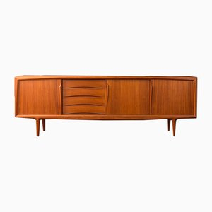 Teak Sideboard by Gunni Omann for Christiansen, 1960s