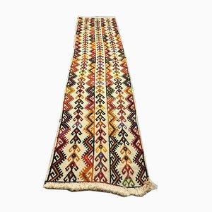 Türkischer Vintage Kilim Teppich, 1980er