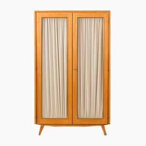 Kleiderschrank aus Eschenholz von Musterring International, 1950er