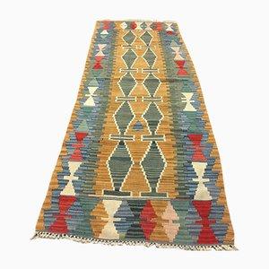 Türkischer Vintage Kilim Teppich, 1970er
