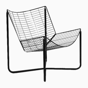 Jarpen Lounge Chair by Niels Gammelgaard for IKEA, 1980s