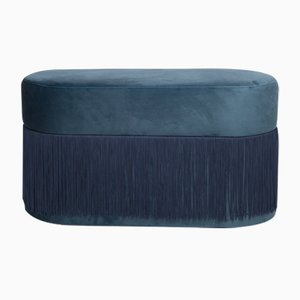 Large Pill Pouf from Houtique