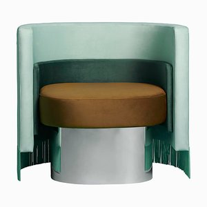 Mambo Armchair by Masquespacio for Houtique