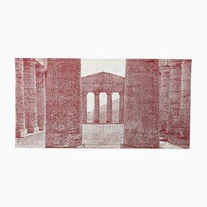 Decorazione da parete di Enzo Mari per FLOU, Italia, inizio XXI secolo