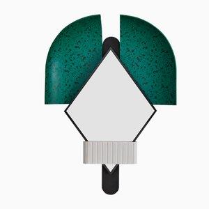 Miroir Bonnet par Elena Salmistraro pour Houtique