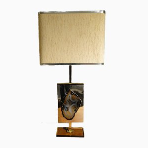 Lucifer Table Lamp by Willy Daro, 1970s