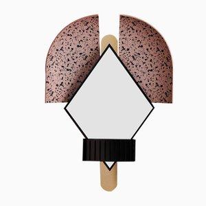 Bonnet Spiegel von Elena Salmistraro für Houtique