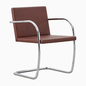 Vintage Brno Chair von Ludwig Mies van der Rohe für Knoll International, 1980er