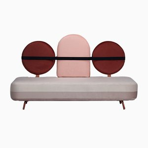 Jimi Sofa by Elena Salmistraro for Houtique